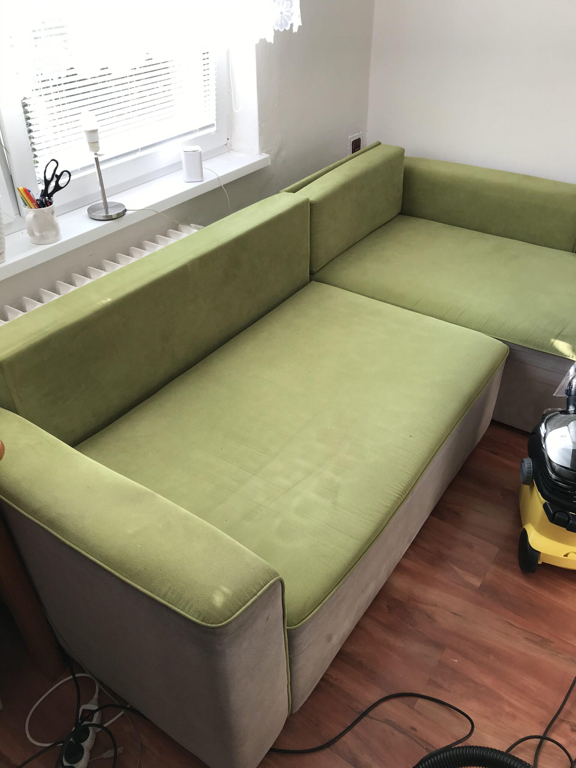 tepování sedačky vonave bydleni