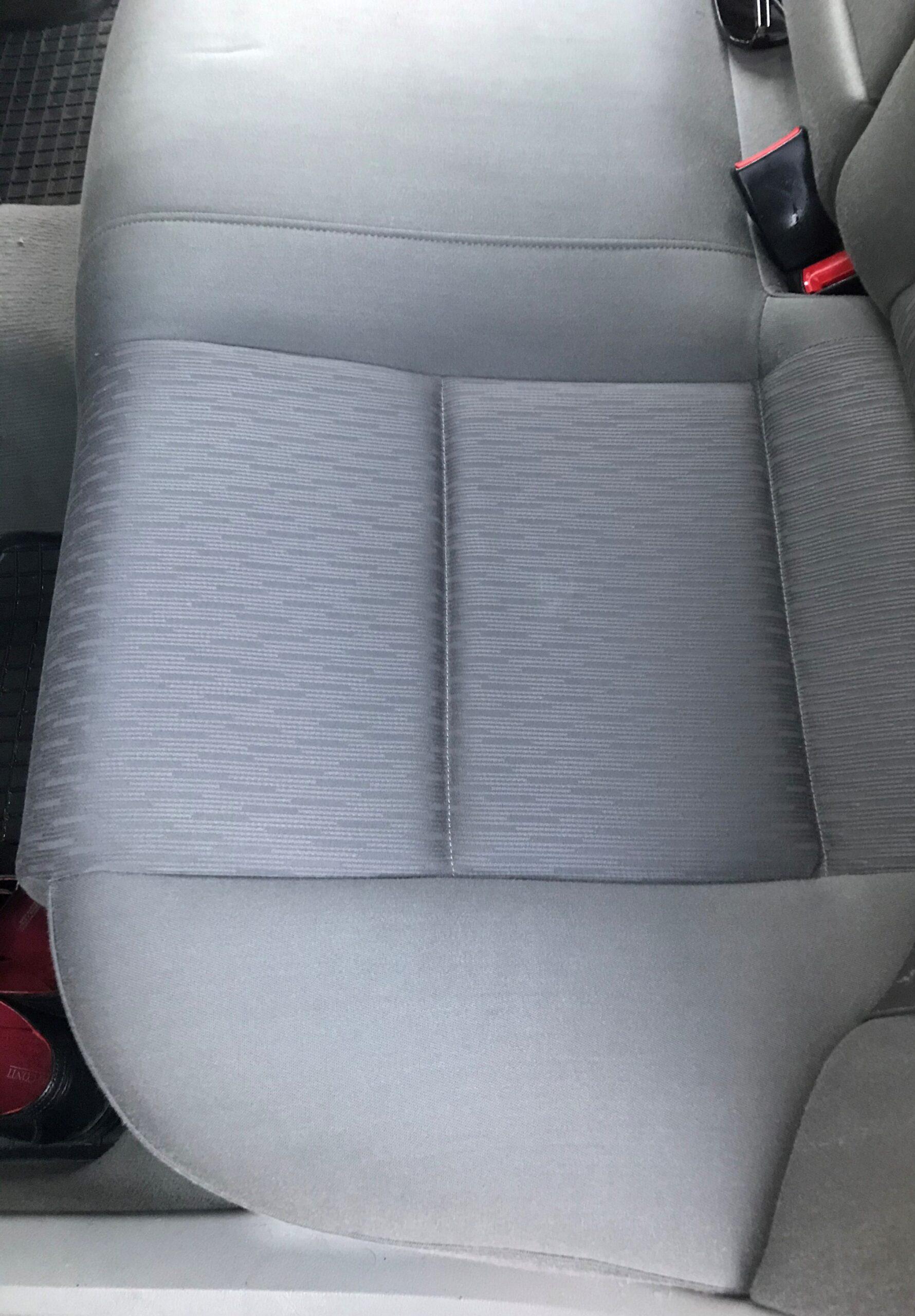 tepování sedačky v autě ostrava